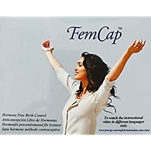 Femcap 30mm Cervical Cap by Gyneas