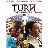 Turn - Washington's Spies - Staffel 3