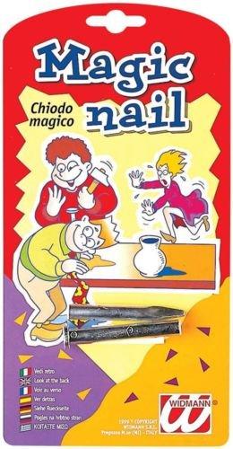 Chiodo magico - scherzo di carnevale