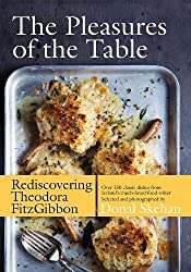 The Pleasures of the Table: Rediscovering Theodora FitzGibbon