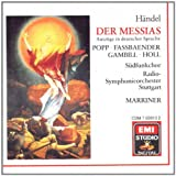 Der Messias (Querschnitt, Deutsch)