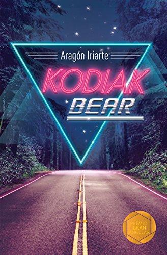 Kodiak Bear (Gran Angular) por Aragón Iriarte