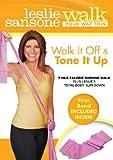 LESLIE SANSONE:WALK IT OFF & TONE IT