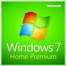 Windows 7 Home Premium 32 Bit OEM [Alte Version]
