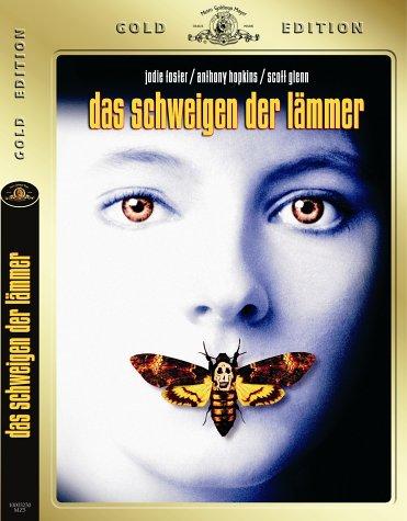 Bild von Das Schweigen der Lämmer (Gold Edition, 2 DVDs)