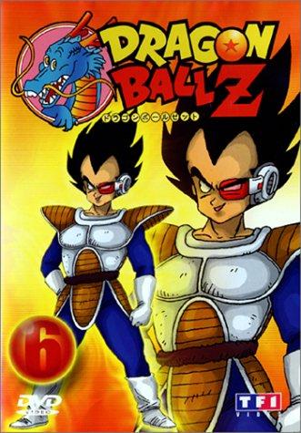 Dragon Ball Z - Vol.6