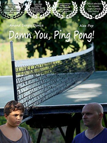 Damn You, Ping Pong! [OV]