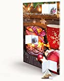 Image of Bio-Tee-Adventskalender mit 24 Pyramidenbeuteln in XXL Format