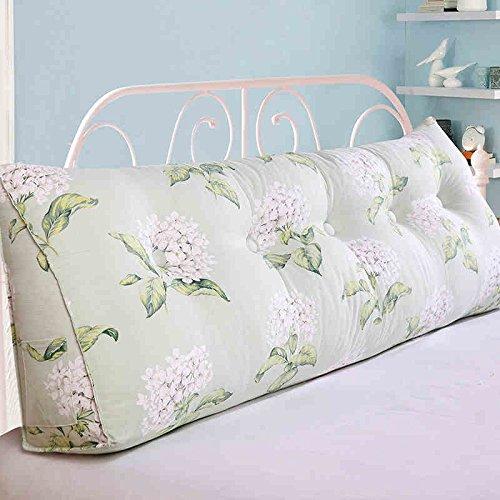 lhl standard f llung kissen doppelbett polsterkopfteil. Black Bedroom Furniture Sets. Home Design Ideas