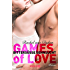 Games of Love -  Bittersüße Sehnsucht: Roman