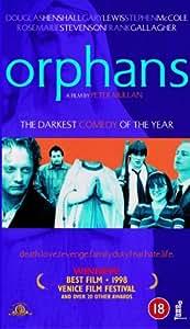 Orphans [VHS] [1999]