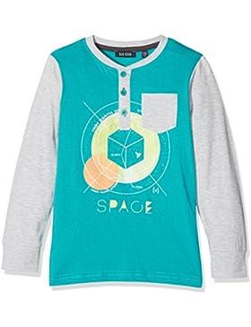 blue seven Camiseta para Niños