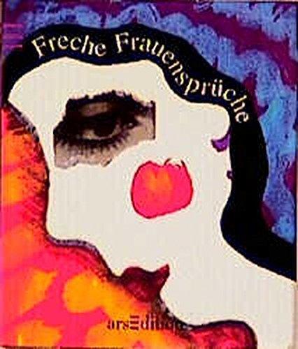 Freche Frauensprüche (Mini-Libri)