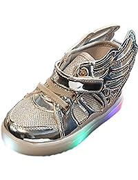 Sneakers rosse per unisex Bozevon
