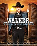 Walker Texas Ranger: Complete Sixth Season [Import USA Zone 1]