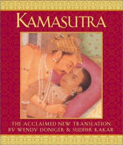 Kamasutra (Miniature Editions) by Wendy Doniger (2003-07-31) par Wendy Doniger;Sudhir Kakar