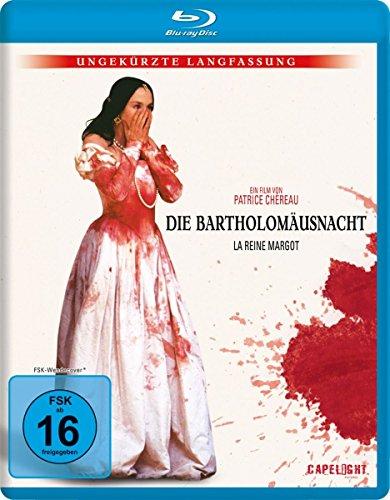 Bild von Die Bartholomäusnacht [Blu-ray]
