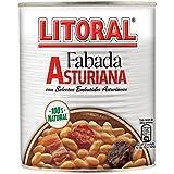 Nestlé Litoral Fabada Asturiana Grande Porzione 865 gr. - [Pack 3]