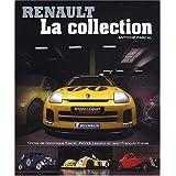 Renault : La collection