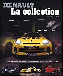 Renault : La collection
