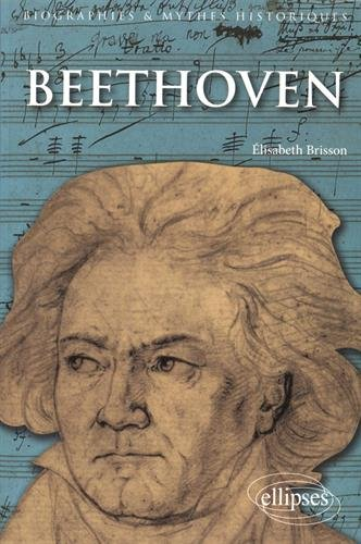 Beethoven par Elisabeth Brisson