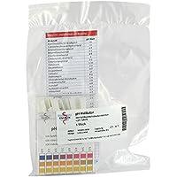 PH-INDIKATOR Teststreifen 1X100 St preisvergleich bei billige-tabletten.eu