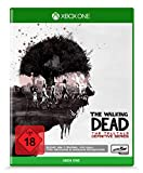 The Walking Dead: The Telltale Definitive Series - [Xbox One]