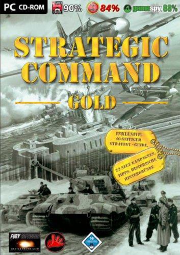 Strategic Command Gold