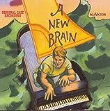 Songtexte von William Finn - A New Brain