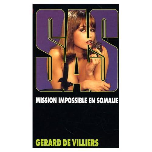 SAS n°47 : Mission impossible en Somalie