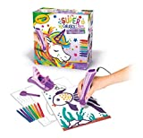 CRAYOLA Crayola-25-7322 Super ceraboli Unicornio 29x29cm, (25-7322)