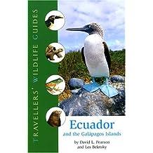 Ecuador and the Galapagos Islands (Travellers Wildlife Guide) (Travellers' Wildlife Guides)