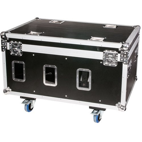 LCA-CMD1 Case for 6 x Studio Beam 150