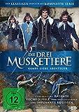 Die Drei Musketiere [3 DVDs]