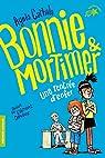 Bonnie et Mortimer 1 - une Rentrée d'Enfer par Cathala