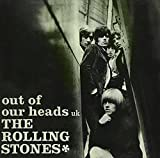 The Rolling Stones: Out of Our Heads [UK Version] (Audio CD)