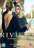 Riviera: Season 2 (3 Dvd) [Edizione: Regno Unito]