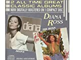 Songtexte von Diana Ross - Diana / The Boss