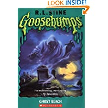 Ghost Beach (Goosebumps - 22)