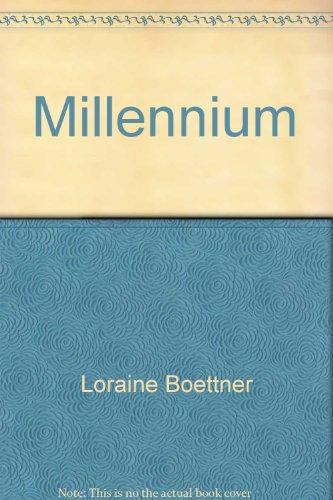 Title: THE MILLENNIUM