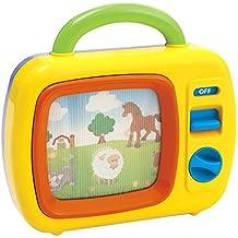 Playgo–Télévision pour bébés
