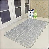 GFYWZ Massaggio stuoie pavimento porta stuoia tappetino pad , 47*79cm , white