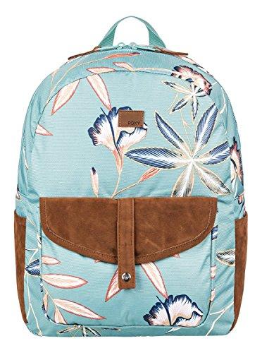 Backpack, Trellis Bird Flower, One Size ()