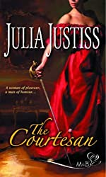 The Courtesan (Silhouette Shipping Cycle)
