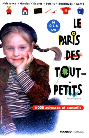 Le Paris des tout-petits