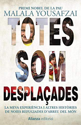 Totes som desplaçades (Libros Singulares (LS)) (Catalan Edition ...