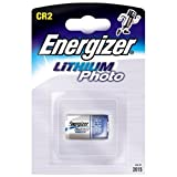 Energizer CR2 - Pilas [Importado]