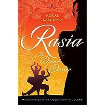 Rasia: The Dance of Desire