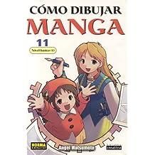Como Dibujar Manga 11 / Nivel Basico 1 /Super Basics: Nivel Basico / Super Basics