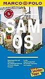 MARCO POLO Reiseführer Samos: Reisen mit Insider-Tipps. Inklusive kostenloser Touren-App & Update-Service - Klaus Bötig